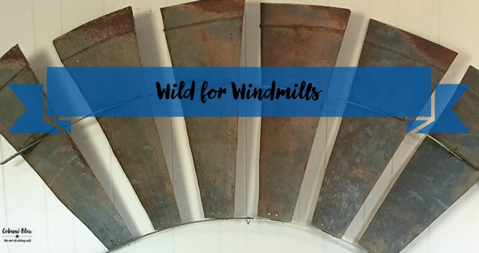 Why Our Family Is Wild For Windmills Cobani Bleu